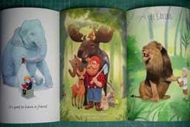 Artystyczny druk grafiki, plakatów, ilustracji - FotoDekoracja