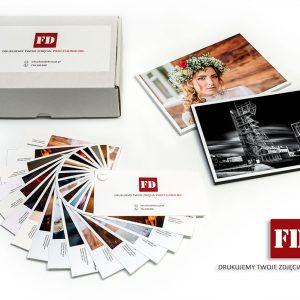 Próbnik - drukarnia fotograficzna FOTODEKORACJA.PL