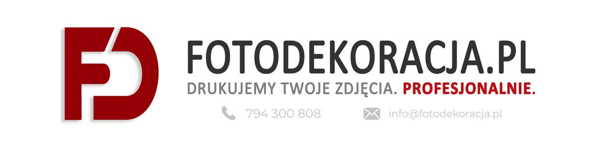 Drukarnia fotograficzna - Fotodekoracja.pl (baner 002)
