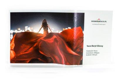 Druk pigmentowy - wydruk zdjęć w dużym formacie - Tecco Photographers Selection BARYT GLOSSY