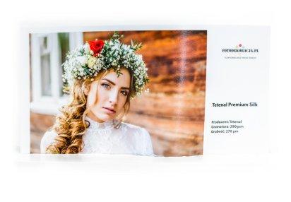 Druk pigmentowy - wydruk zdjęć w dużym formacie - Tetenal Premium Silk