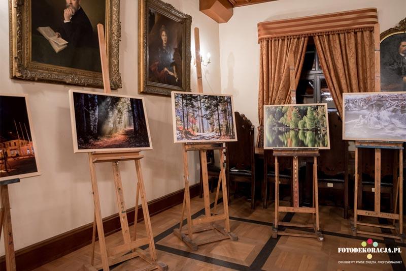 Wystawy fotograficzne - druk artystyczny - FotoDekoracja.pl